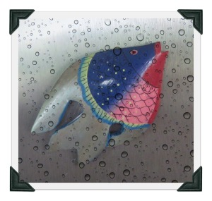 Balinese Healing Fish